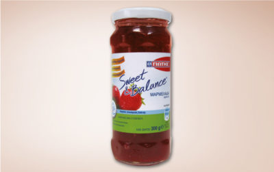 Strawberry Jam Sweet & Balance