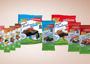 International award for JOTIS Sweet & Balance chocolates